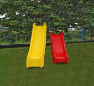 Scivolo, scuole, giardini, pubblici, comuni, en 1176, parchi giochi in legno,